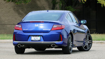 2017 Honda Accord Coupe: Review