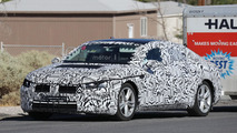 2018 Volkswagen CC spy photo