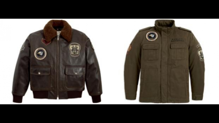 Harley-Davidson: Military Collection