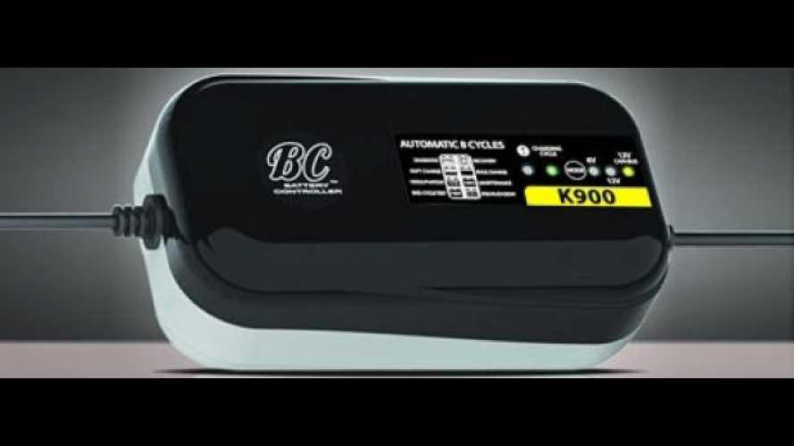 Battery Controller: BC K900