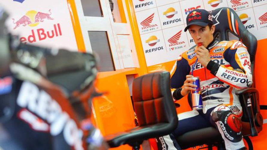 Test MotoGP 2014 a Sepang – Day 1: Marquez in testa alle 16.00