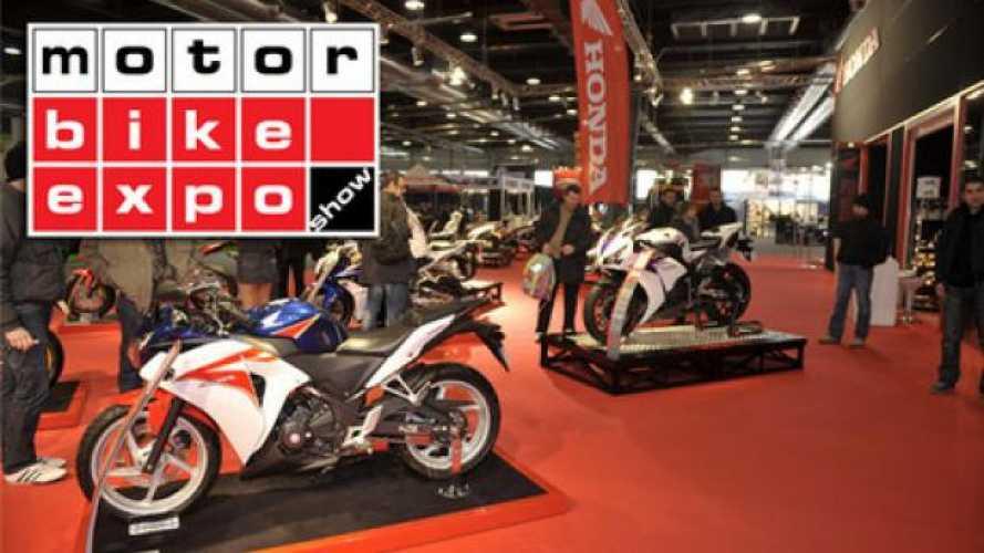 Motor Bike Expo 2013: le novità
