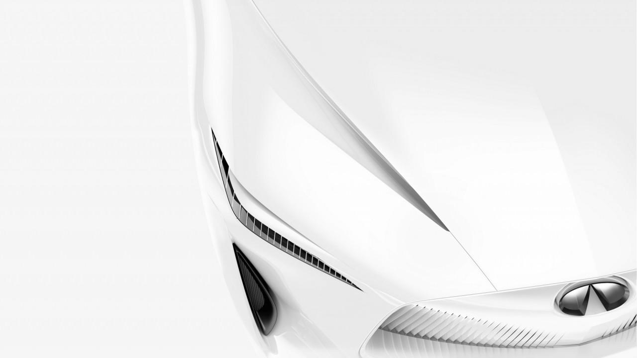 [Copertina] - Infiniti, una nuova concept anticipa il futuro del marchio