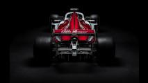 Alfa Romeo Sauber F1 C37