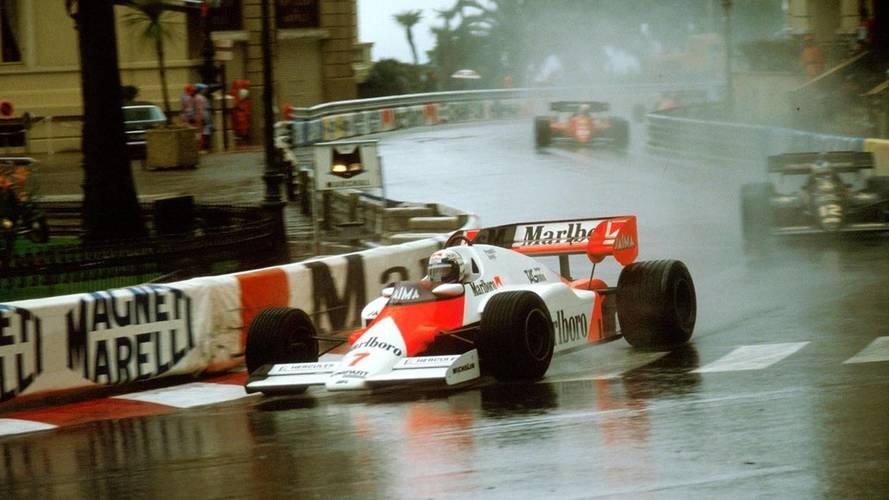 Как Ален Прост французскую мечту в F1 реализовывал