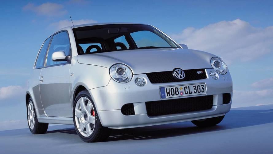 Clásicos populares: Volkswagen Lupo GTI 2000