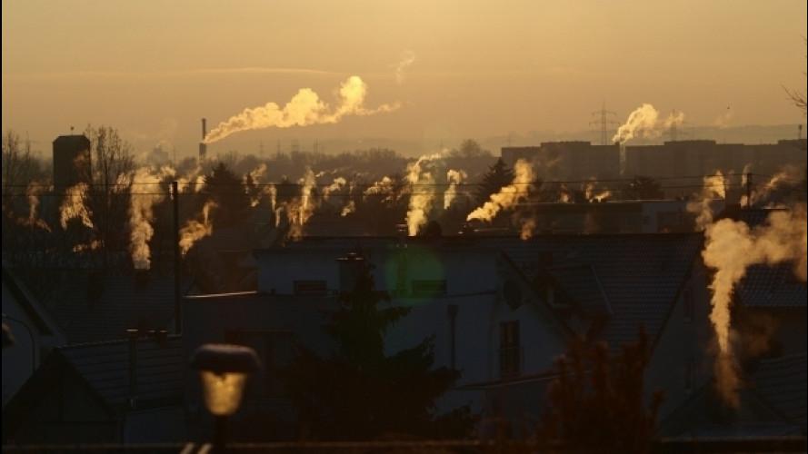 """Inquinamento, Ue: """"L'Italia deve agire subito"""""""