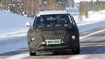 8 Koltuklu Hyundai SUV'si