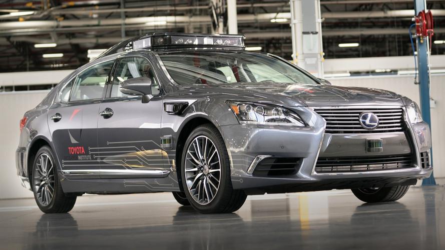 Toyota Platform 3.0, come cambia l'auto a guida autonoma