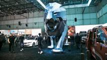 León de Peugeot