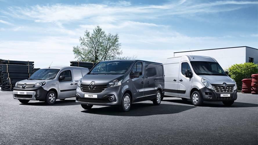 Renault ve Dacia sahiplerine kış bakımı kampanyası