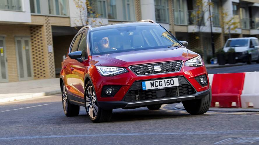 Seat continues to beat sales figures in 2018