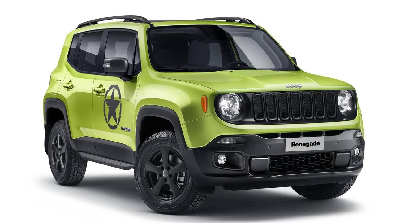 Mopar Jeep Ginevra 2018