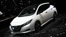 Salone di Ginevra, tutte le auto elettriche