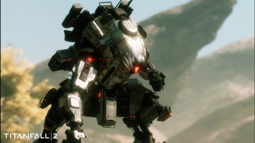 Titanfall 2, tempo di single player [VIDEO]