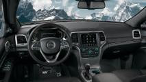 Jeep bringt sportlichen Grand Cherokee S