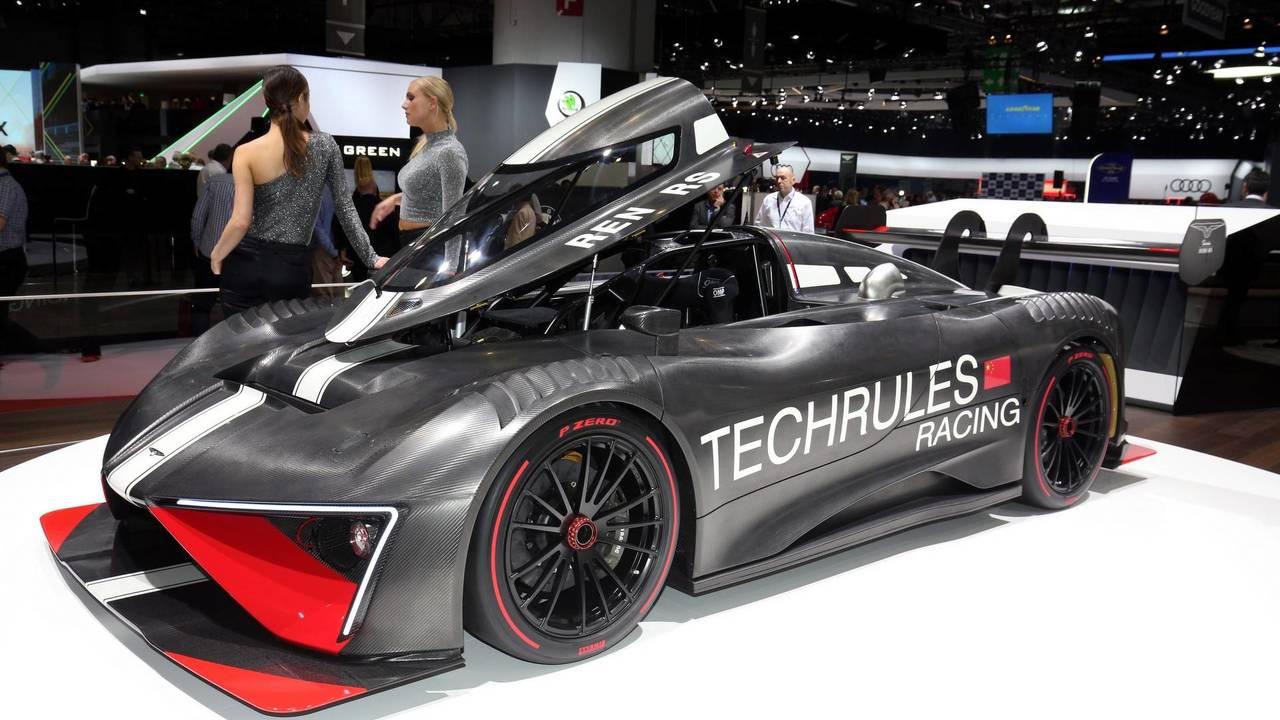 3.- Techrules Ren RS