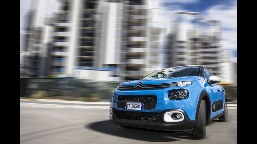 Nuova Citroen C3, la Facebook-Only presentata in diretta streaming