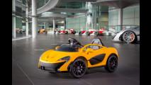 La McLaren P1 da 400 euro 003
