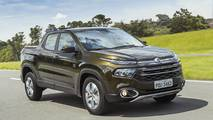 Fiat Toro Freedom 2.0 turbodiesel AT9
