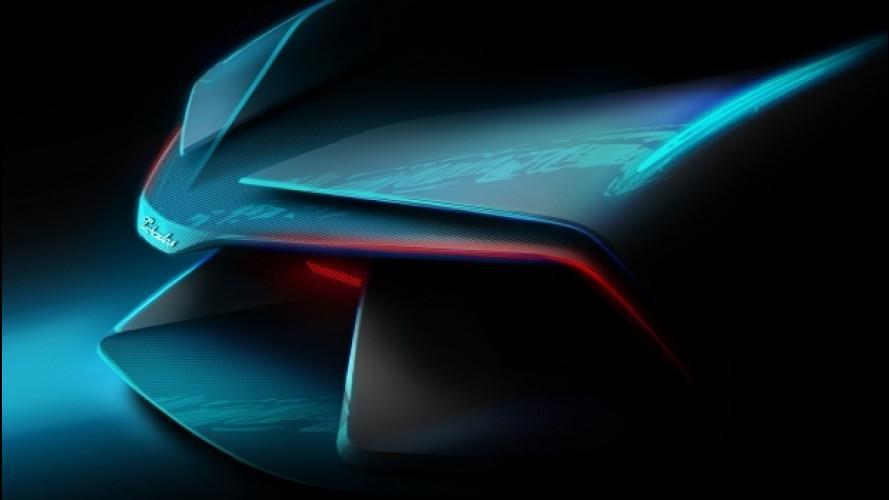 Techrules, la GT96 sarà presentata a Ginevra 2017