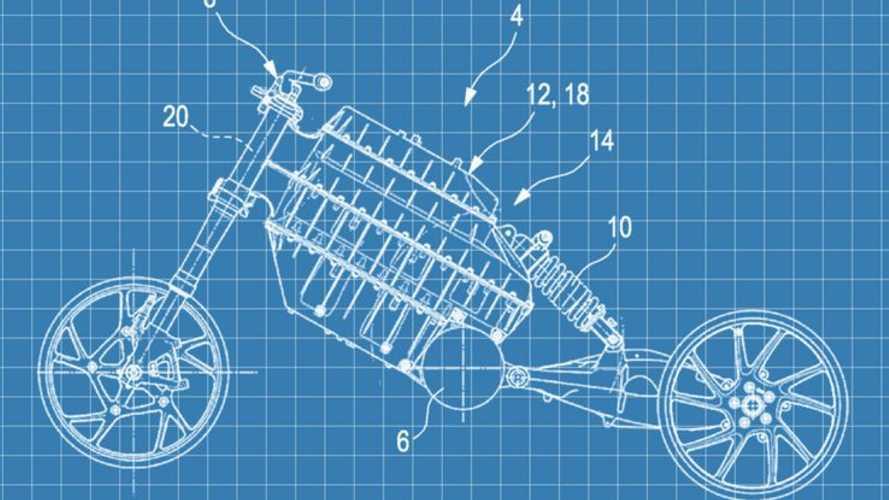 BMW al lavoro sulla prima moto elettrica