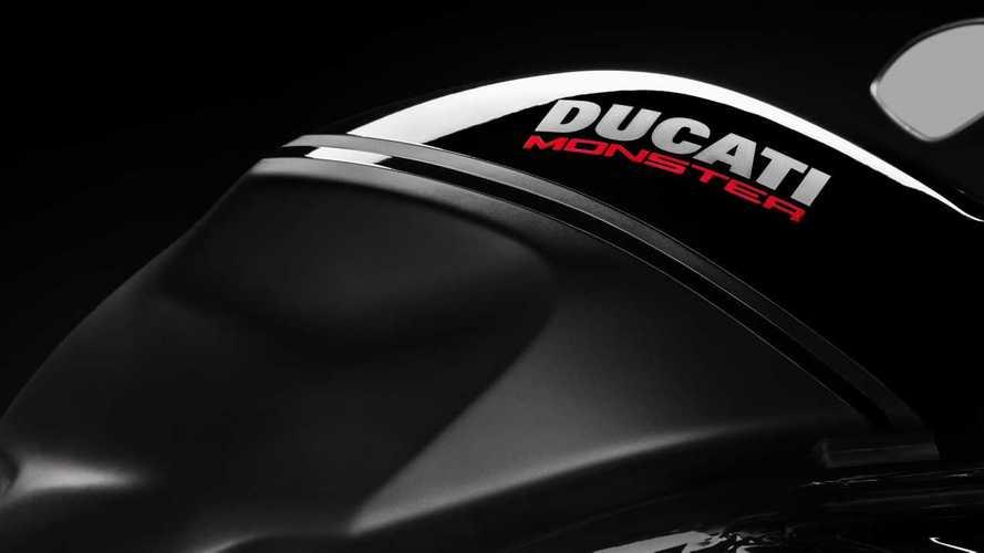 Ducati Monster 2021, sparisce il telaio a traliccio