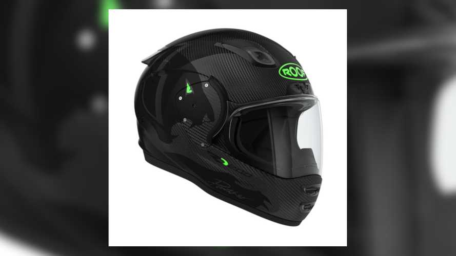 Roof RO200 Carbon Helmet