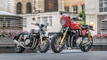 limited edition honda cb1100rs 5four