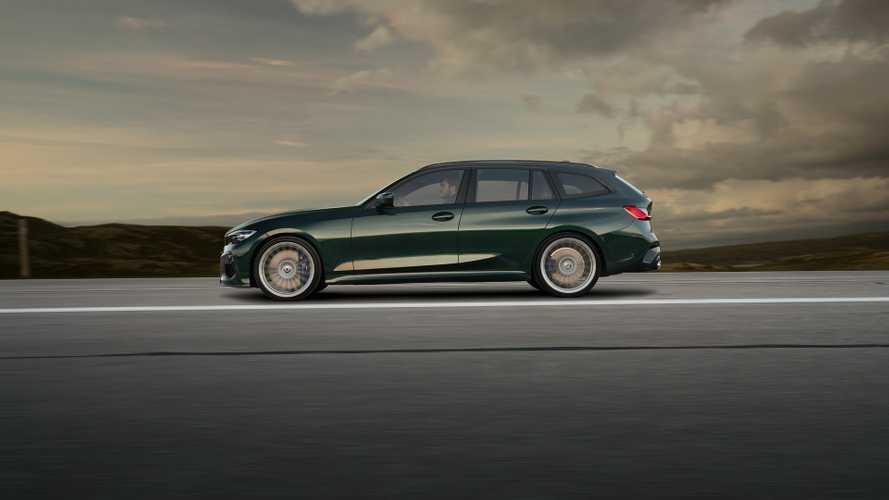BMW M3 Touring - À quoi s'attendre ?
