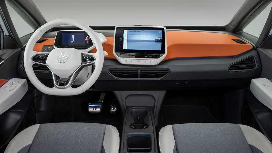 Volkswagen ID.3: atualização remota do sistema vai estrear em breve
