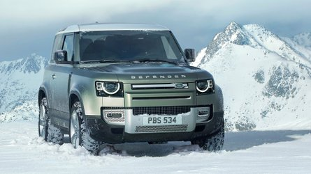 Land Rover Defender Starts At $50,925, Most Expensive Is