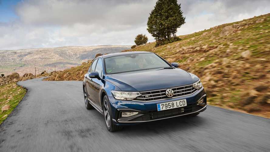 Primera prueba Volkswagen Passat 2020: ¡las berlinas existen!