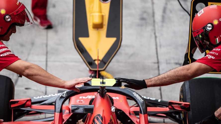 Direttiva FIA contro Ferrari o chiarimento anti polemiche?