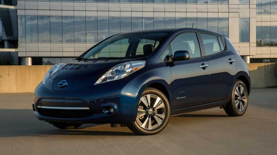 The Best Used Electric Cars For The Money