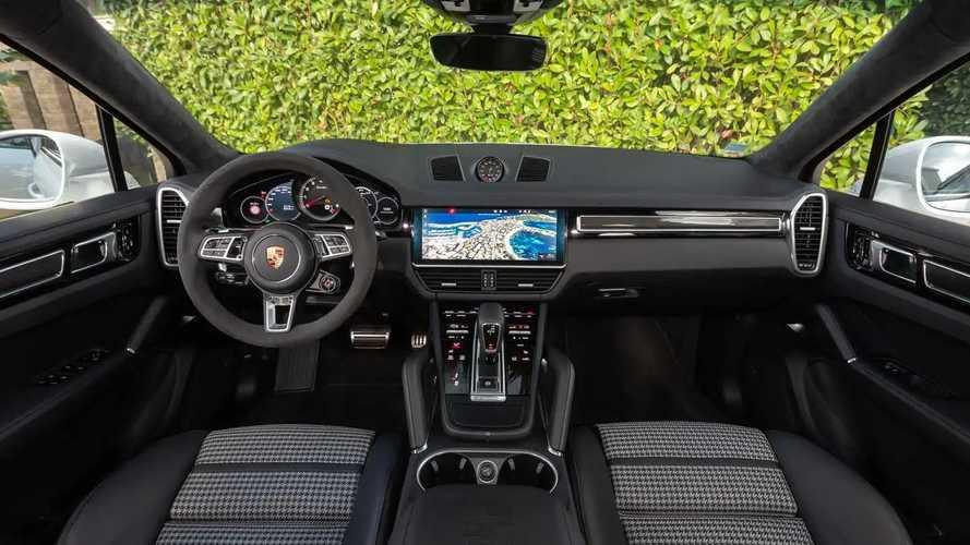 Porsche Cayenne Coupé Turbo 2019 - Avaliação