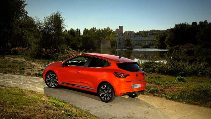 Prueba Renault Clio 2020
