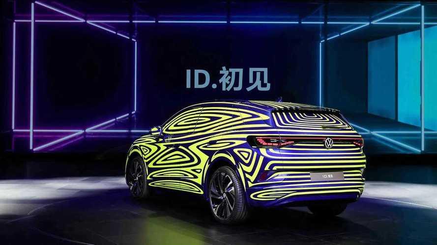 VW plant neues GTX-Label für sportliche Elektroautos