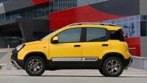 Fiat Panda Cross 0,9 TwinAir 4x4, guía de compra