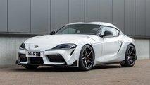 H&R-Sportfedern für den neuen Toyota Supra