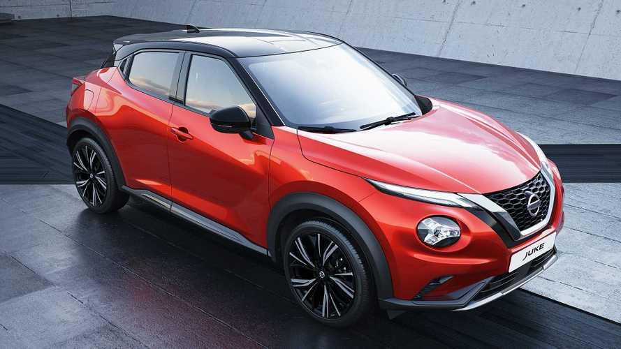 Nissan Juke 2020: todos los precios y descuentos del SUV urbano