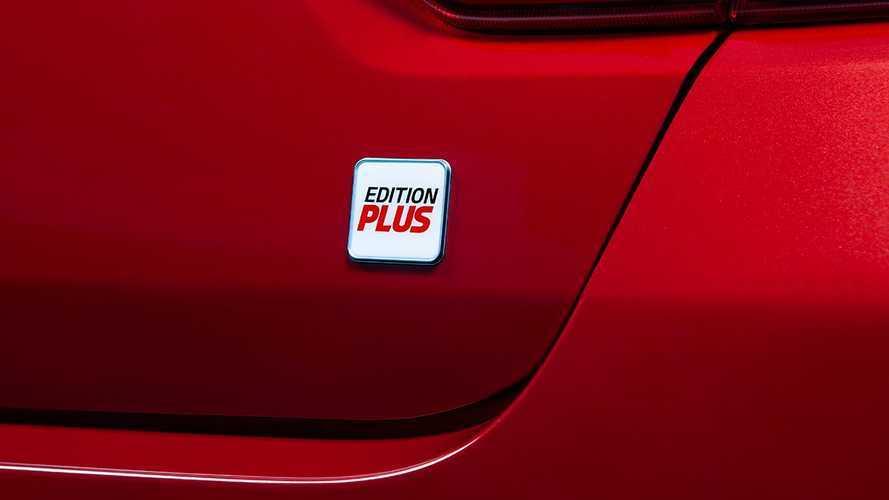 Kia начала  в России продажи сразу нескольких спецверсий