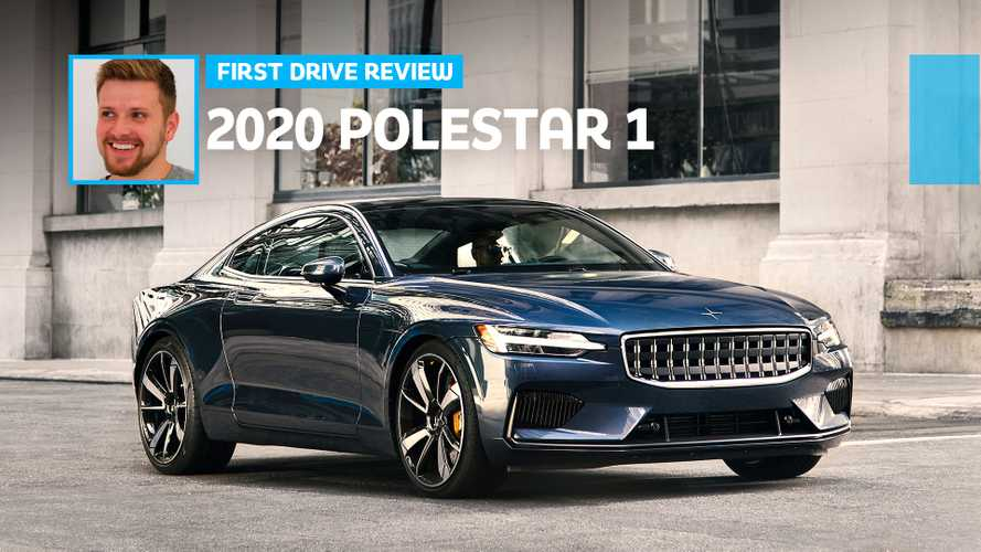 2020 Polestar 1 First Drive: Peak PHEV