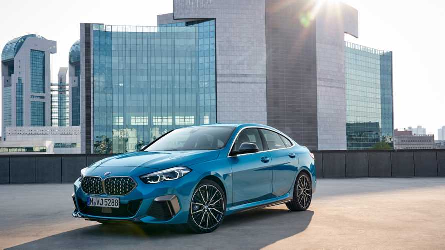 BMW Série 2 Gran Coupé (2020) - Toutes les infos, toutes les photos