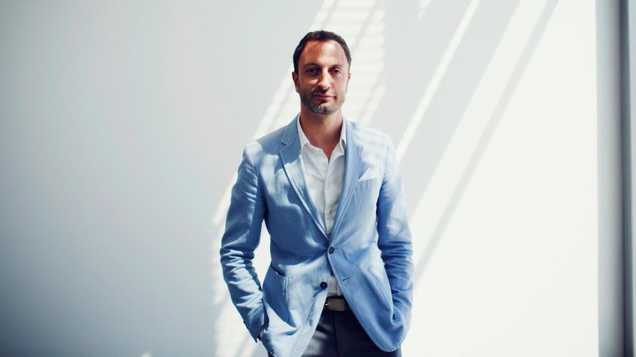 Karim Habib design BMW