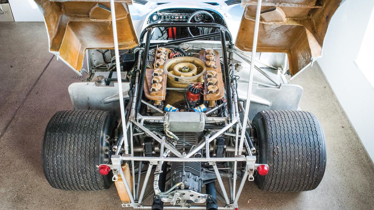 Les questions en tout genre qu'on se pose... Porsche-917-auction