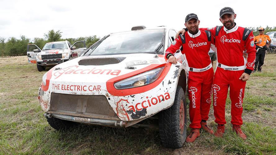 Dakar électrique 3