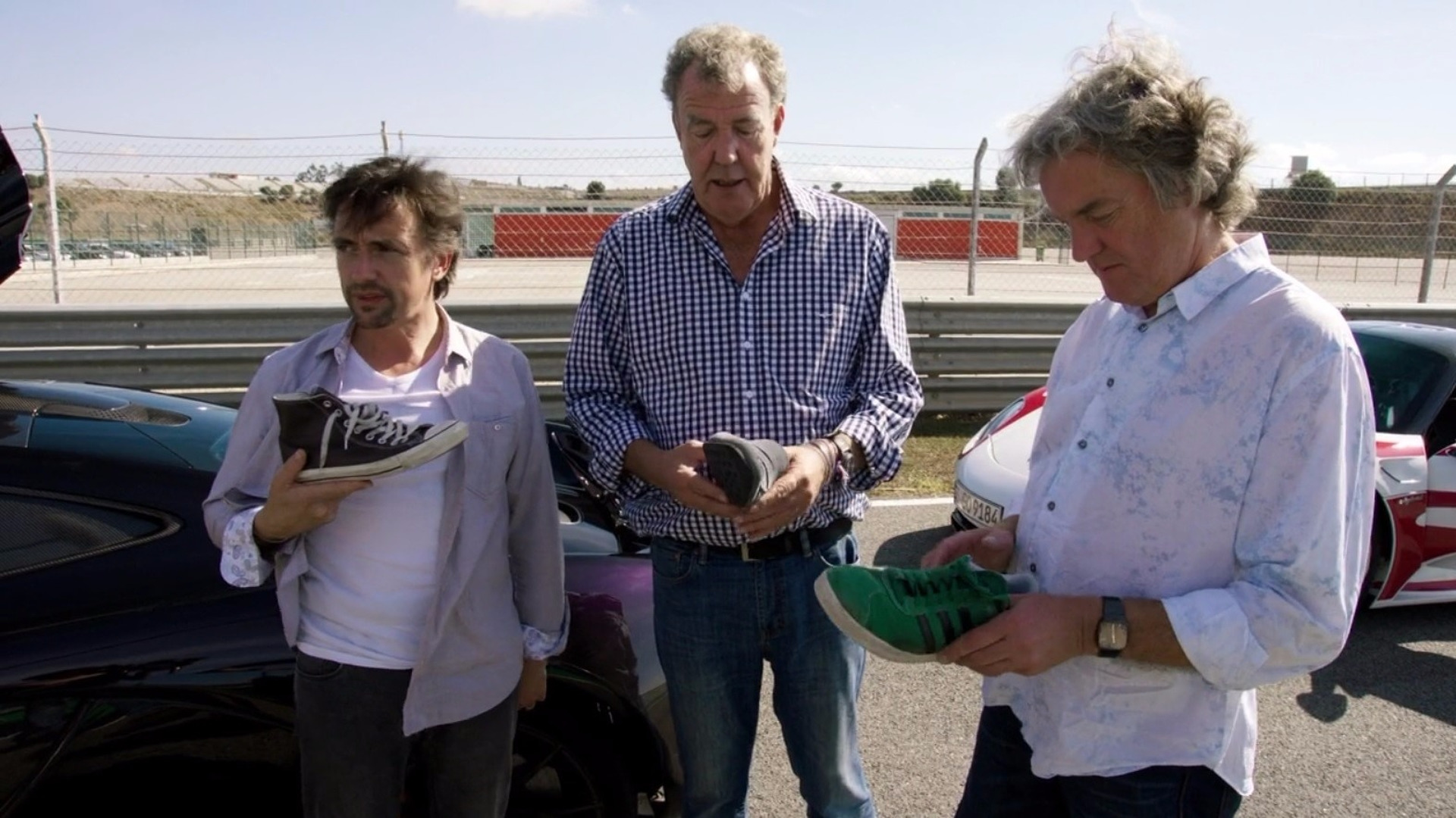Top 19 The Grand Tour Spoilers Episode 1 Edition