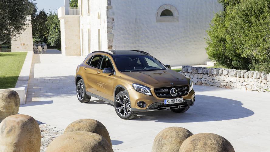 Mercedes-Benz'in Mart kampanyası hazır
