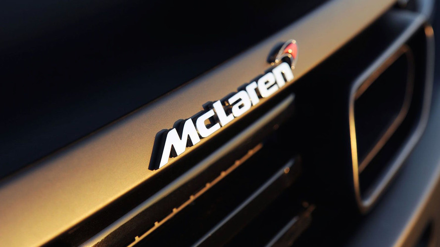 New McLaren Longtail Model Confirmed For March 3 Reveal
